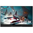 "Samsung 82"" Q800T QLED 8K TV"