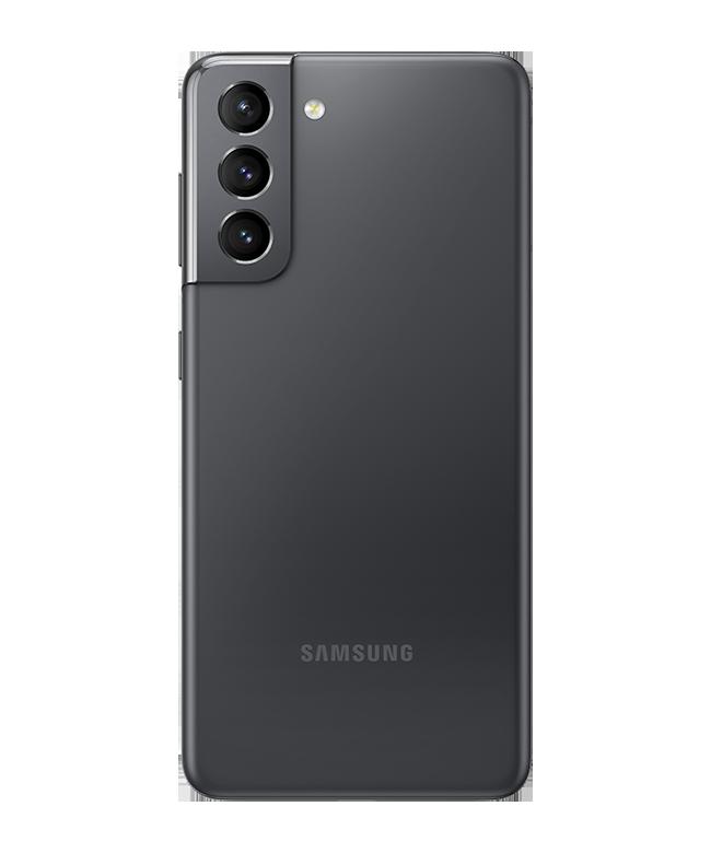Galaxy S21 Phantom Gray