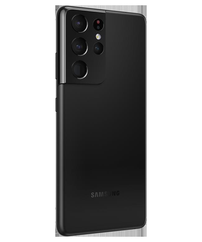 Galaxy S21 Ultra Phantom Black