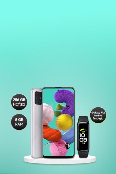Galaxy A51 256 GB