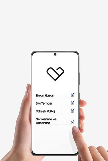 Samsung Care+