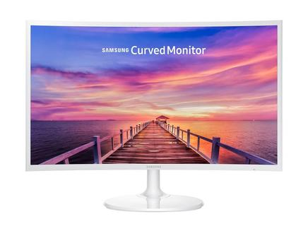 "27"" Kavisli 4ms FreeSync Monitör"