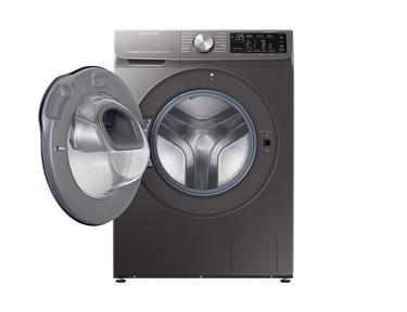 İnoks WW10N644RPX 10 kg AddWash 1400 Devir Çamaşır Makinesi