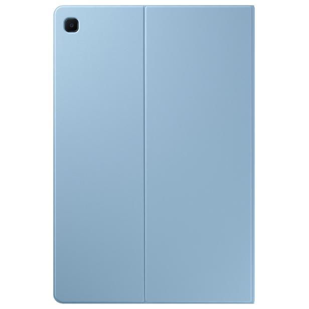 Mavi Galaxy Tab S6 Lite Kapaklı Kılıf