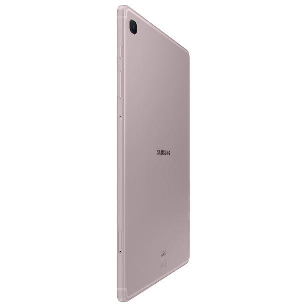 Gül Pembesi Galaxy Tab S6 Lite