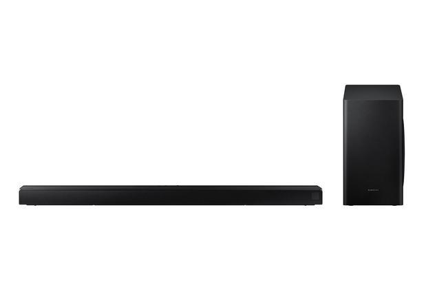 Siyah T650 Samsung T Serisi Soundbar