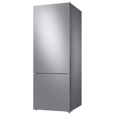 Gümüş RB44TS134SA Twin Cooling™ Alttan Donduruculu 490 L Buzdolabı, Gümüş