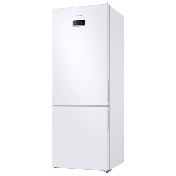 Beyaz RB46TS334WW Twin Cooling™ Alttan Donduruculu 501 L Buzdolabı, Beyaz