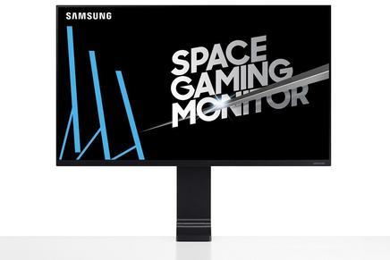 "32"" Space SR75 144 Hz Freesync Çerçevesiz WQHD Oyun Monitorü"
