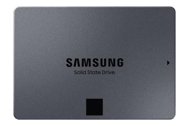 Siyah 870 QVO SATA III 2.5'' SSD 2 TB