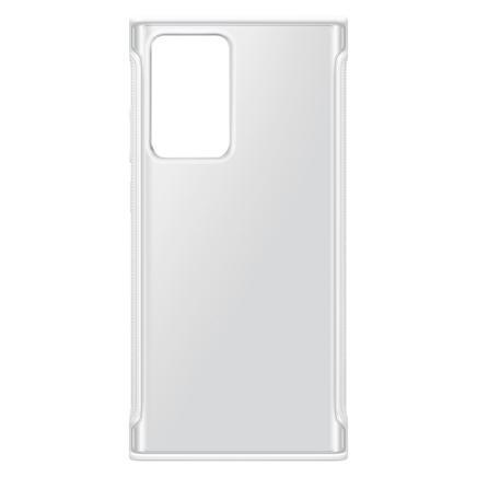 Galaxy Note20 Ultra için Şeffaf Koruyucu Kılıf