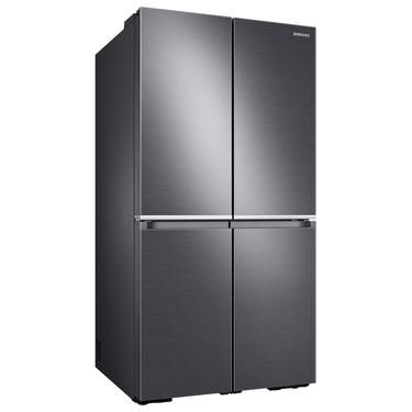 Siyah Havyar RF85R91D1SG Triple Cooling™ Teknolojili Gardırop Tipi Buzdolabı, 880 L