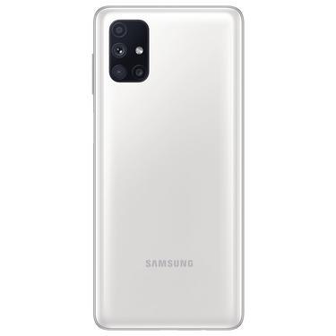 Beyaz Galaxy M51