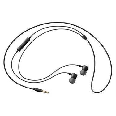 Siyah HS13 Mikrofonlu Kulaklık