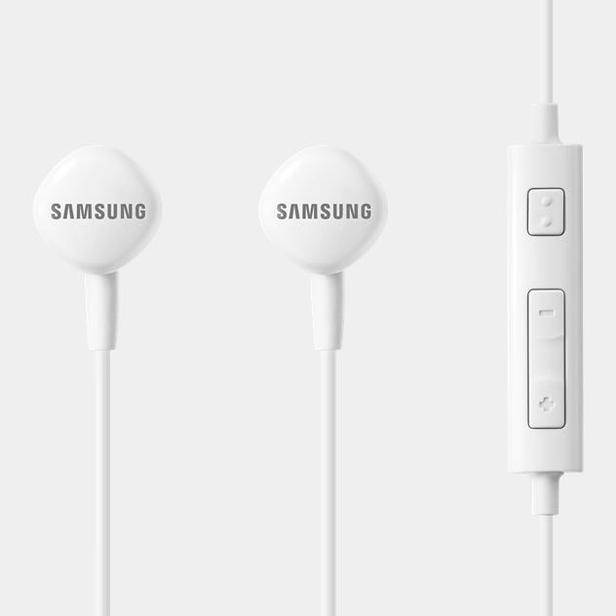 Beyaz HS13 Mikrofonlu Kulaklık