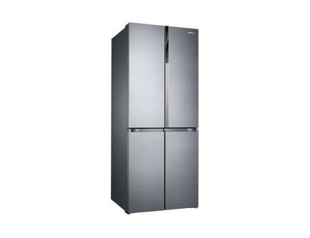 RF50K5920SL Triple Cooling™ Teknolojili Gardırop Tipi Buzdolabı, 535 L