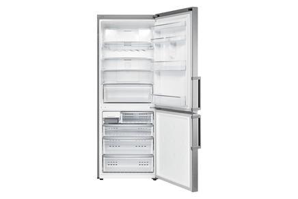 RL4353FBASL 10 Yıl Kompresör Garantili Alttan Donduruculu Buzdolabı, 462 L