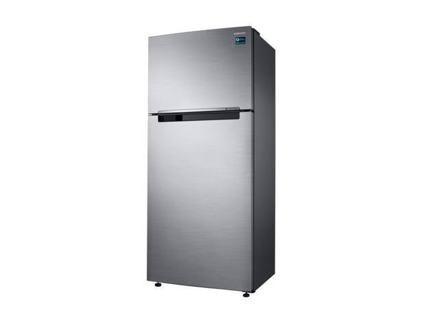Gümüş RT53K6030S8 Twin Cooling Plus™ Teknolojili Üstten Donduruculu Buzdolabı, 531 L