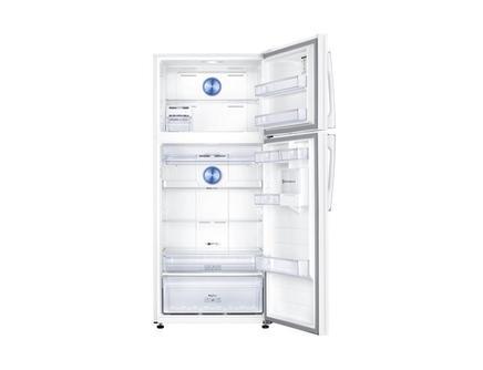 RT53K6360WW  Twin Cooling Plus™ Teknolojili Üstten Donduruculu Buzdolabı, 531 L