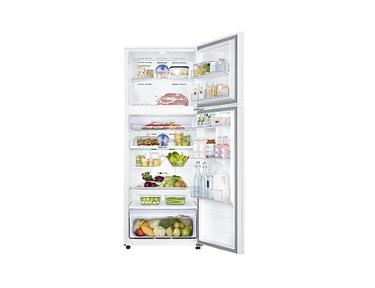 Beyaz RT46K6000WW Twin Cooling Plus™ Teknolojili Üstten Donduruculu Buzdolabı, 456 L