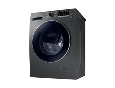 Gri WW90K5410UX/AH 9 kg 1400 Devir Çamaşır Makinesi