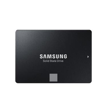 "Siyah 860 EVO SATA 2.5"" SSD 2TB"