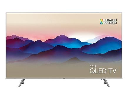 "55"" Q6FN 4K QLED TV"