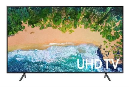 "49"" NU7100 7 Serisi 4K UHD TV"