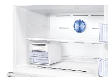 RT62K7040WW Twin Cooling Plus™ Teknolojili Üstten Donduruculu Buzdolabı, 622 L