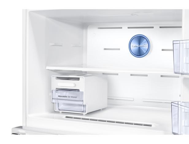Beyaz RT62K7040WW Twin Cooling Plus™ Teknolojili Üstten Donduruculu Buzdolabı 631L