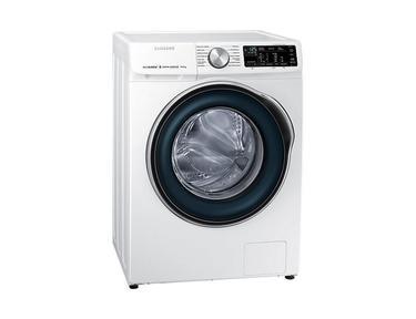 Beyaz WW10N644RBW 10 kg DIT Motor 1400 Devir Çamaşır Makinesi