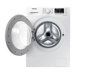 Beyaz WW80J5355MW/AH 8kg 1200 Devir Çamaşır Makinesi