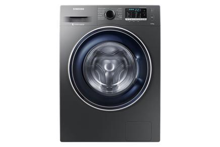 WW90J5475FX/AH 9 kg 1400 Devir Çamaşır Makinesi