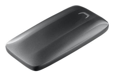 Taşınabilir SSD X5 Thunderbolt™3 2TB