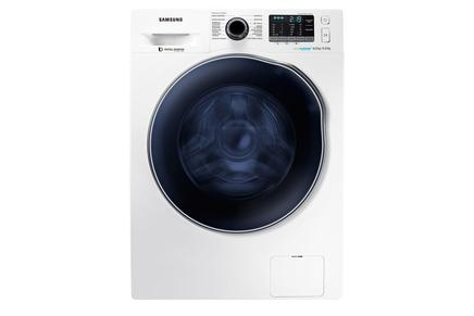 WD80J5B10AW/AH 8kg/6kg 1400 Devir Kurutmalı Çamaşır Makinesi