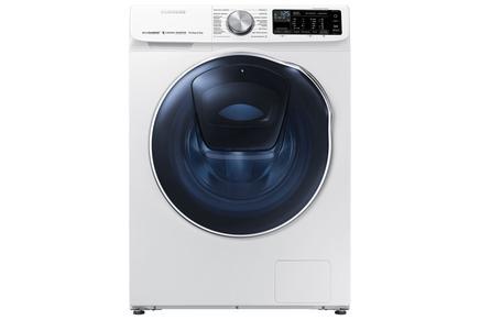 WD10N644R2W/AH 10kg/6kg AddWash 1400 Devir Kurutmalı Çamaşır Makinesi