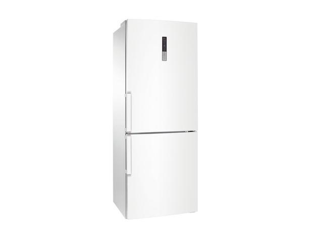 Kar Beyazı RL4353FBAWW 10 Yıl Kompresör Garantili Alttan Donduruculu Buzdolabı, 462 L