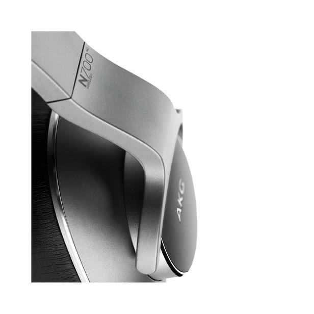 Gümüş AKG N700NC Kablosuz Kulaklık