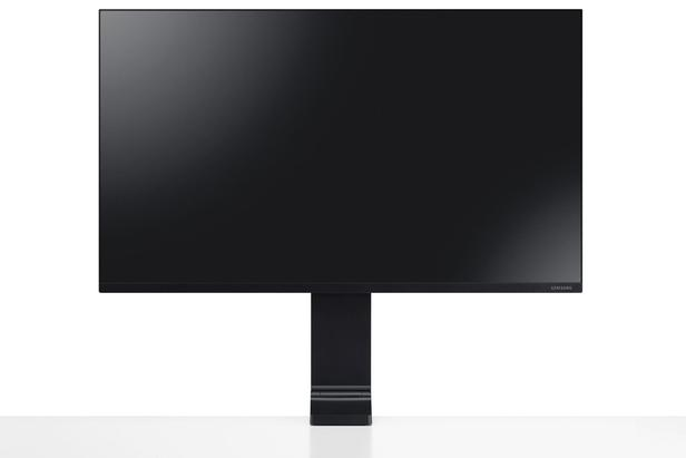 "Siyah 27"" Space SR75 4 ms 144 Hz Freesync Çerçevesiz WQHD Monitor"