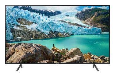 "Siyah 65"" RU7100 Smart 4K UHD TV (2019)"