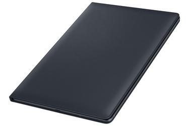 Siyah Galaxy Tab S5e Türkçe Klavyeli Kılıf