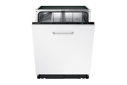 DW60M5050BB, 5 Programlı Ankastre Bulaşık Makinesi