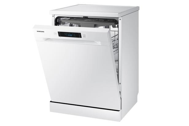 Beyaz DW60M5062FW 6 Programlı Solo Bulaşık Makinesi