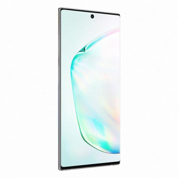 Ay Tozu Grisi Galaxy Note10+