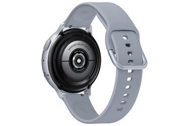 Mat Gümüş Galaxy Watch Active2 44mm