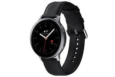 Gümüş Galaxy Watch Active2 44mm