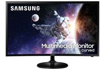 "32"" CF39M (80 CM) Full HD HDMI-CEC Kavisli VA LED EKRAN"