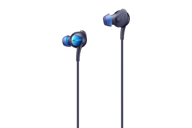 Siyah AKG Aktif Gürültü Engelleme Özellikli Tip C Kulaklık