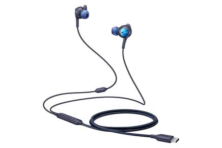 AKG Aktif Gürültü Engelleme Özellikli Tip C Kulaklık
