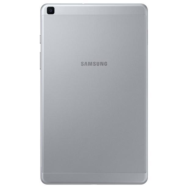 """Gümüş Galaxy Tab A (2019, 8.0"""")"""